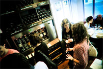 kenswineroom The Kensington Wine Rooms, W8