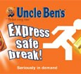 Jessica-Jane Clement of 'The Real Hustle' TV show is hosting the 'The Uncle Ben's Express Safe Break,' a one day challenge in Leicester Square, London on Friday 25th September where […]