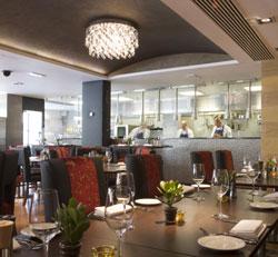 alfies Alfie's Kitchen, SE1