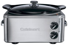 mailleweb1 Win a Cuisinart Cooker & Maille Hamper!