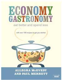 economy gastronomy comp 10 Copies of Economy Gastronomy to Win!