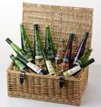 bottlegreen2 Win one of five bottlegreen hampers!