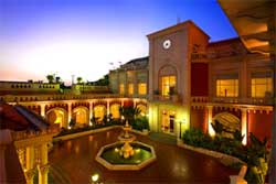 itc grand central India Special   Mumbai