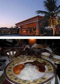 leela goa India Special   Goa