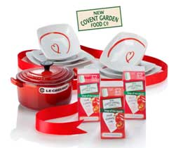 newcoventgardencomp Win Heart Warming New Covent Garden Food Co. Soup Goodies!
