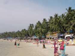 palolem India Special   Goa