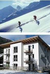 st anton am arlberg St Anton am Arlberg, Austria