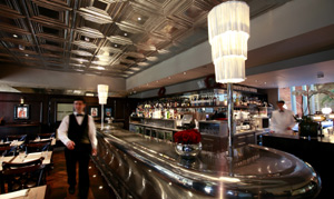 galvin cafe de luxe Galvin A Vin, E1