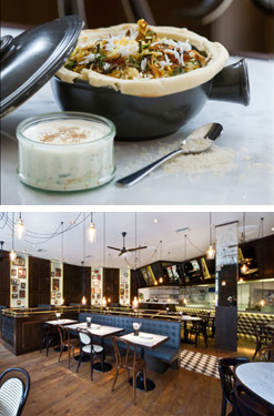 dishoom review Dishoom, WC2