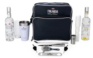 finlandia comp Win Finlandia Vodka Cocktail Kits!