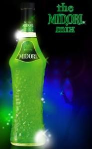 Midori Comp1 185x300 Win a MIDORI Cocktail Kit!