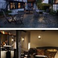 With its inglenook fireplaces, crooked floors, half-timbered frontage and cobbled courtyard, this romantic Elizabethan coaching inn provides a touch of olde-England in the heart of Old Amersham. The surroundings are […]
