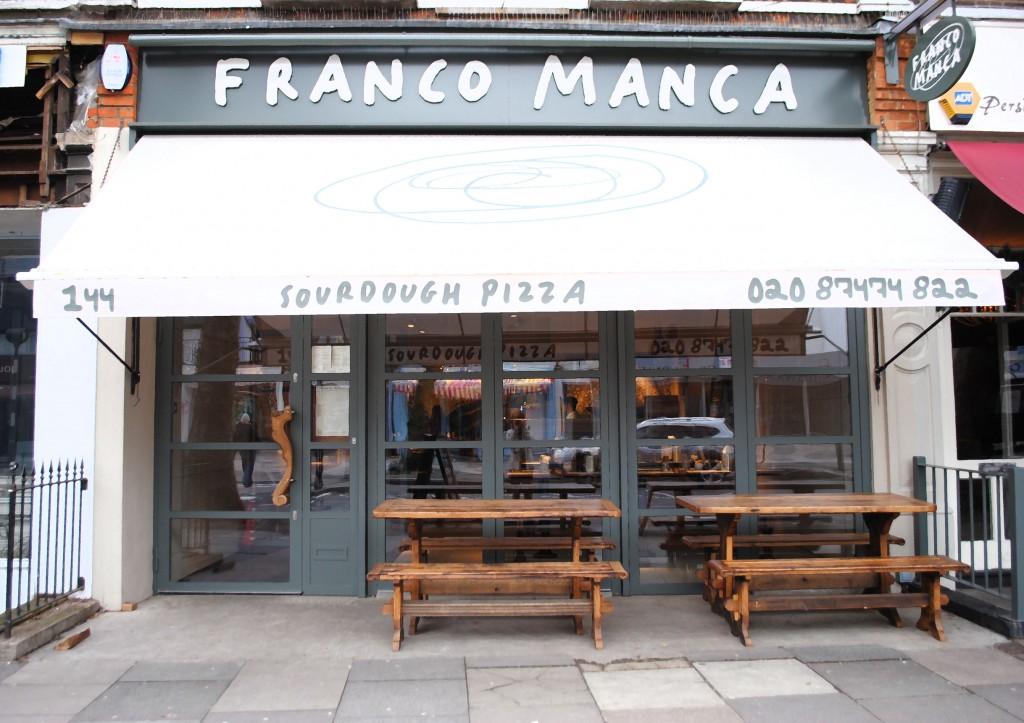 fm front face 1024x723 Franco Manca – Chiswick