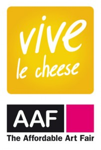 Win tickets to Affordable A 203x300 Win tickets to Affordable Art Fair with Vive le Cheese