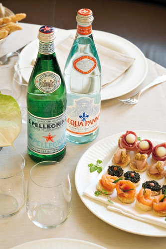 S. Pellegrino LFLD Comp Win tickets to Taste of London with S. Pellegrino!