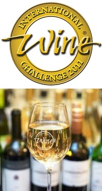 IWC Wine Tasting Offer Special Offer: Try a taste of liquid Gold with the International Wine Challenge, 29 June