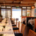 Tweet Some of the finest fish I've eaten has been along the Italian coast, so hopes were high for this Italian seafood restaurant.  Indeed, it was during a visit to...
