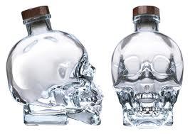 Crystal Head Vodka LFLD Crystal Head Vodka
