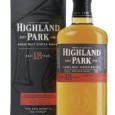 Splash out this Christmas and indulge in a bottle of Highland Park 18 Year Old.  With a hatful of awards and an impressive 95.5 points from The Whisky Bible, this […]