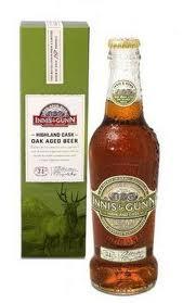 Innis Gunn Highland Cask Innis & Gunn Highland Cask Beer