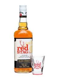 Red Stag Red Stag Cherry Bourbon