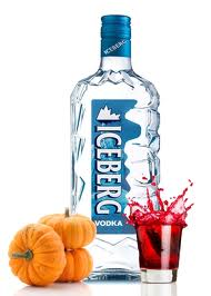 iceberg vodka Iceberg Vodka