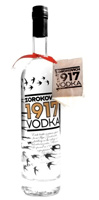 Zorokovich 1917 Vodka Zorokovich 1917 Vodka