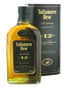 Tullamore Dew 12 Year Old1 Tullamore Dew 12 Year Old