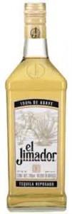 el Jimador Reposado 700ml E 101x300 el Jimador Tequila