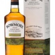 As Bowmore's lightest and most delicate expression to date, recently launched Small Batch Reserve has been developed especially for the discerning whisky drinker wishing to explore the Islay Single Malt […]