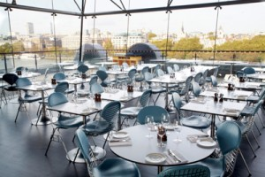 Oxo Tower Brasserie 300x200 OXO Tower Brasserie, SE1