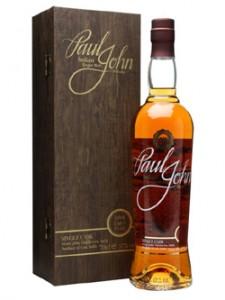 Paul John 225x300 Paul John Single Cask 161 Whisky