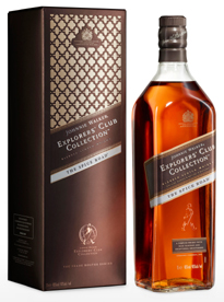 Johnnie Walker The Spice Ro Johnnie Walker The Spice Road