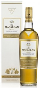 The Macallan Gold 136x300 The Macallan Gold