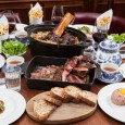Despite having made their name as purveyors of some of the finest steaks in London, Hawksmoor founders Will Beckett and Huw Gott have come to the conclusion that man cannot […]