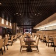 Like a culinary version of Karate Kid II – where Mr Miyagi's great white hope takes on the Japanese at their own game – former Nobu head chef Scott Hallsworth […]