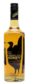 Wild Turkey American Honey American Honey by Wild Turkey
