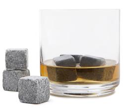 Teroforma Whisky Stones 8 Teroforma Whisky Stones