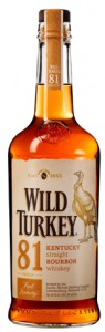 Wild Turkey 81 Bottle 95x300 Wild Turkey 81 Bourbon