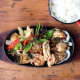 The Rosa's story started off back in 2006 when a husband and wife team set-up a Thai food stall in Brick Lane. Word spread pretty quickly of their authentic cuisine […]