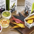 Put away your carrot sticks and other healthy snacks – now that we're in the throes of winter, it's time satiate the appetite with nibbles that come with proper feel-good […]