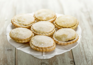 Partridgesmincepies 300x210 Mince Pie Taste Test