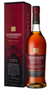 Glenmorangie Companta 166x300 Glenmorangie Companta