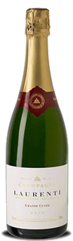 Laurenti Laurenti Grande Cuvée Champagne