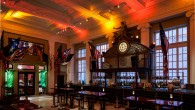 Nick House, London's leading nightlife entrepreneur has teamed up with glamour-puss Kelly Brook for the opening of Steam & Rye. With neither of them exactly being the shy, retiring type, […]